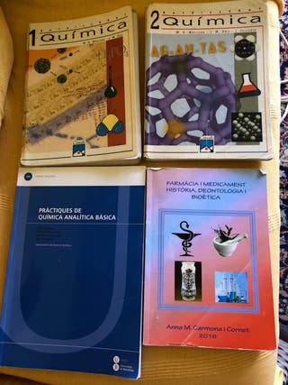 Practiques de química analítica básica
