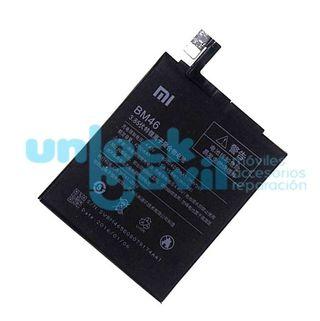 Bateria Original Xiaomi BM46 Para Red Mi Note 3