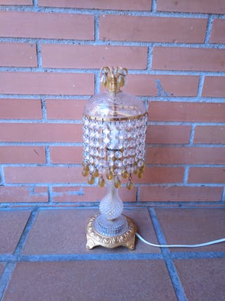 lampara de entrada