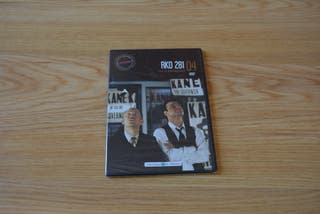 DVD - RKO 281 (sin estrenar)