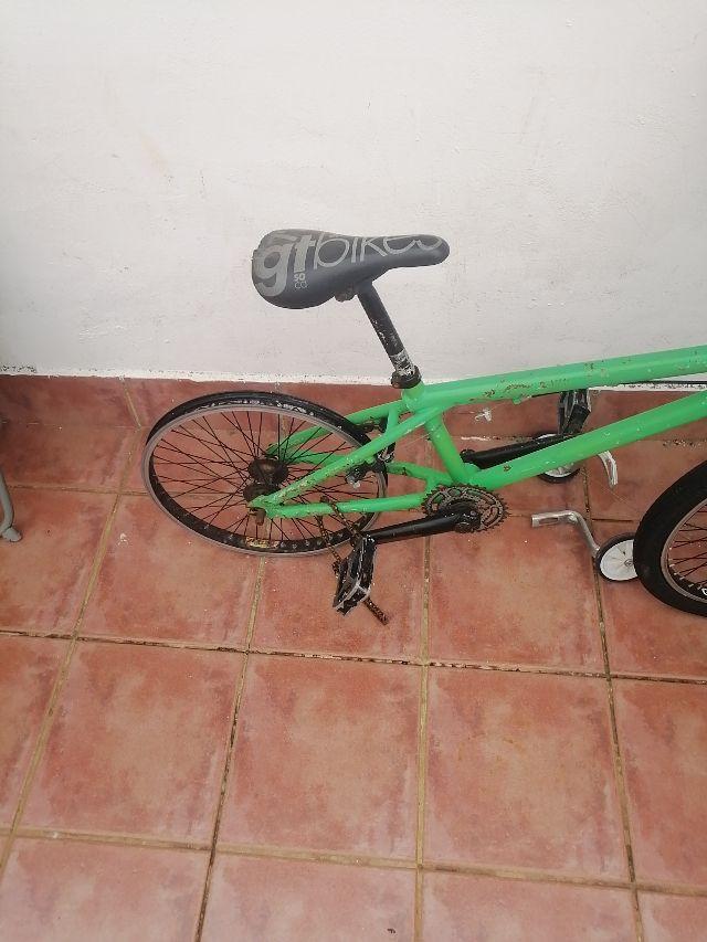 vende bici
