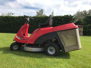 Tractor Cortacésped Honda 1211