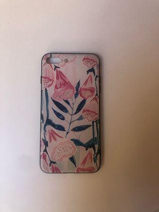 Funda iPhone 7 y 8 Plus