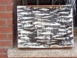 Cuadro carles bros caja de sardinas