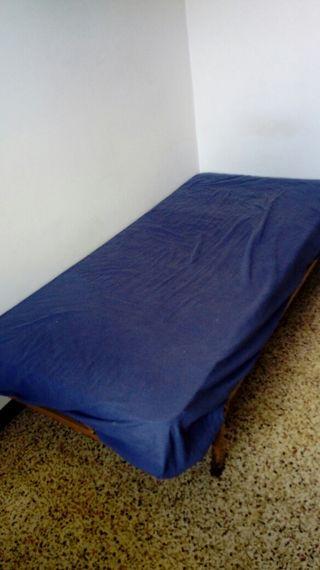 cama individual