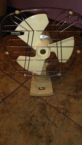 ventilador taurus