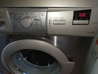 lavadora Balay A+++ 8Kg 1200 Rpm