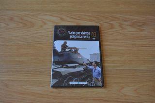 DVD - El año que vivimos peligrosamente (nueva)