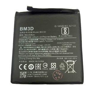 Bateria Original Xiaomi BM3D Para Xiaomi Mi 8 SE