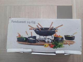 Set de fondue