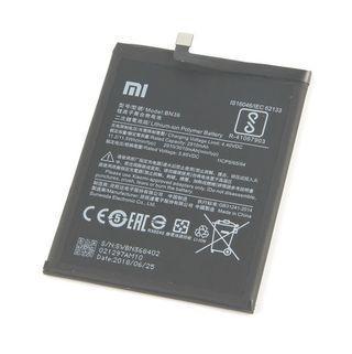 Bateria Original Xiaomi BN36 Para Xiaomi Mi A2 Lit