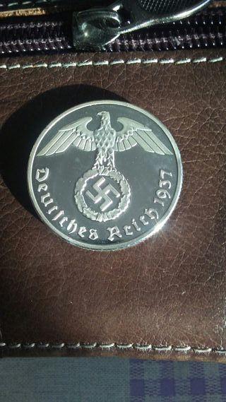 Medalla nazi