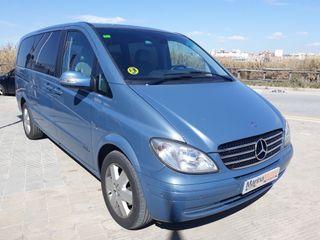 Mercedes-Benz Viano automatica