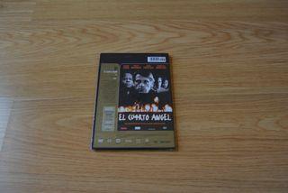 DVD - El cuarto ángel (sin estrenar)