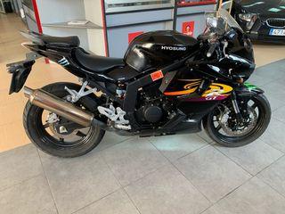 Hyosung GTR 250