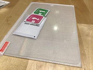 Cristal templado iPad