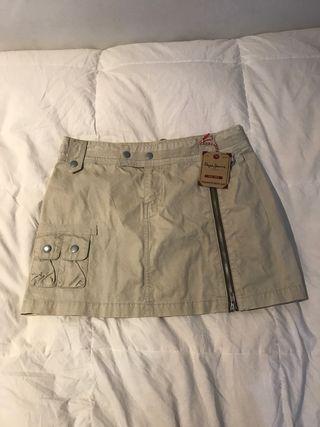 d8cdb5505a Falda Pepe Jeans de segunda mano en Valencia en WALLAPOP