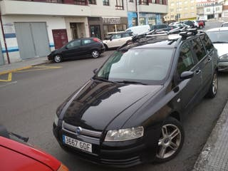 Fiat stilo mw 2008
