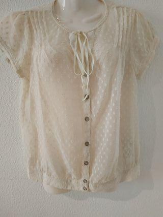 blusa Sfera T.M