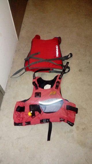 material kayak