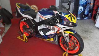 Despiece completo Yamaha R1 2004, 2005 y 2006