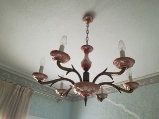 02ea46e36e3 Lámparas de techo de segunda mano en WALLAPOP