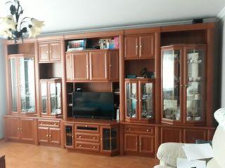 armario salón y mesa