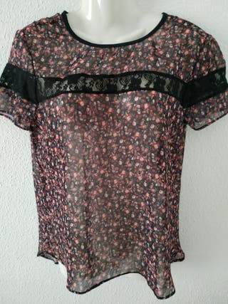 blusa Lefties T.M