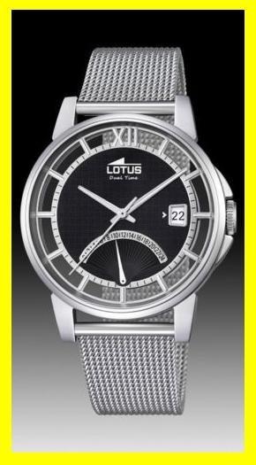 0b5f6cf63b0e Reloj de pulsera de segunda mano en Lugo en WALLAPOP