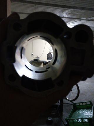 cilindro kundo 80cc