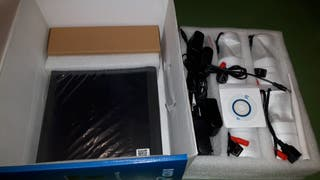 Completo sistema de videovigilancia. Nuevo