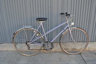 Bicicleta vintage Orbea