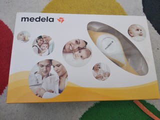 sacaleches manual medela