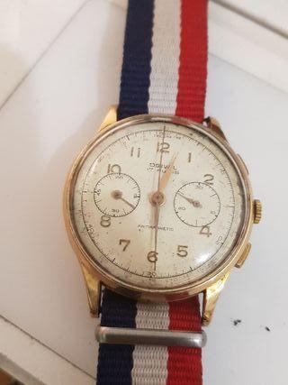 e0c38a1d5be0 Reloj de oro antiguo de segunda mano en la provincia de Madrid en ...