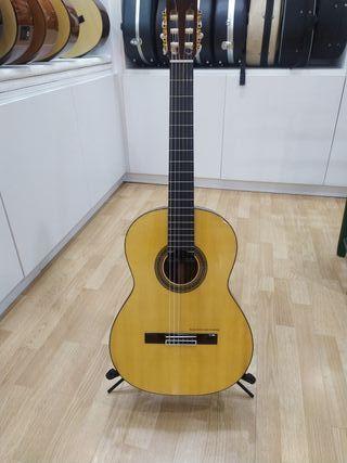 guitarra antonio de Toledo Y-8F