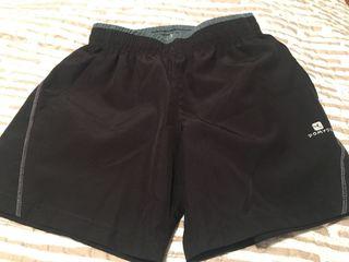 Pantalón corto niño T 7