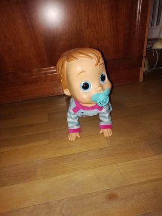 muñeco Peque Baby