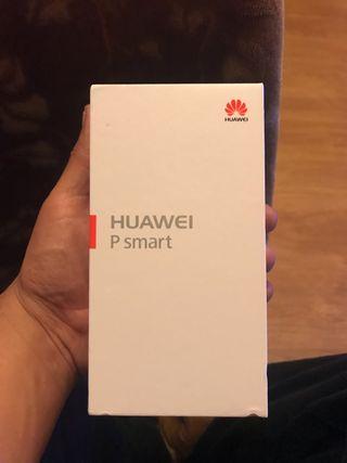 Huawei P smart 2019!!