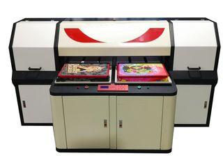 Impresora textil industrial