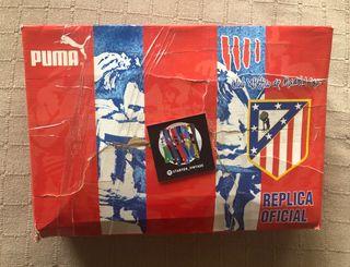 Chándal Vintage Club Atletico de Madrid Puma XL