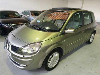 Renault Scénic 1.9dci 130cv