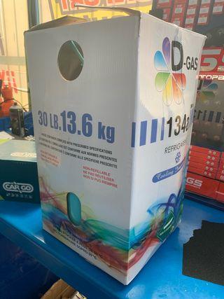 gas r134