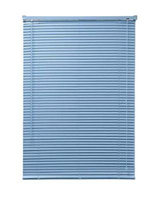 2 Persianas Veneciana azul 100x160 NUEVAS