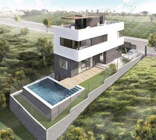 Villa en venta en Vélez-Málaga