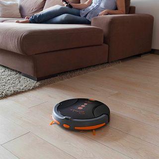 Robot aspirador Tipo Conga Roomba Bosch Philips