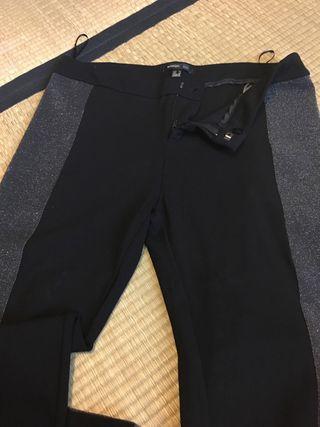 Pantalón de fiesta Mango Suit talla XL