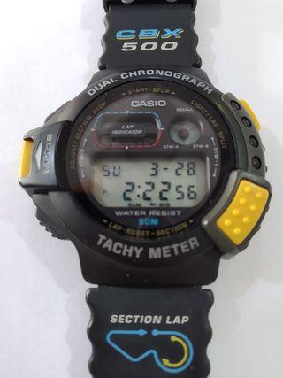 f7ba13977e63 Correa Reloj Casio de segunda mano en la provincia de Alicante en ...
