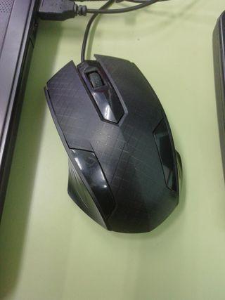 Raton para ordenador