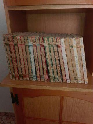 21 libros ilustres españoles