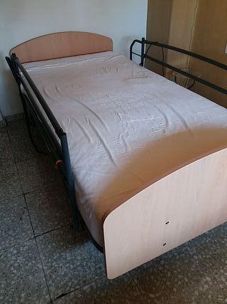 a2844c86cb Cama hospitalaria de segunda mano en la provincia de Alicante en ...